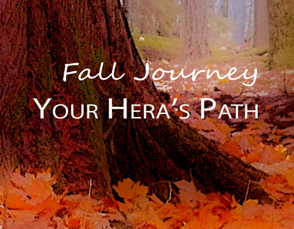 Fall Journey- Hera's Path