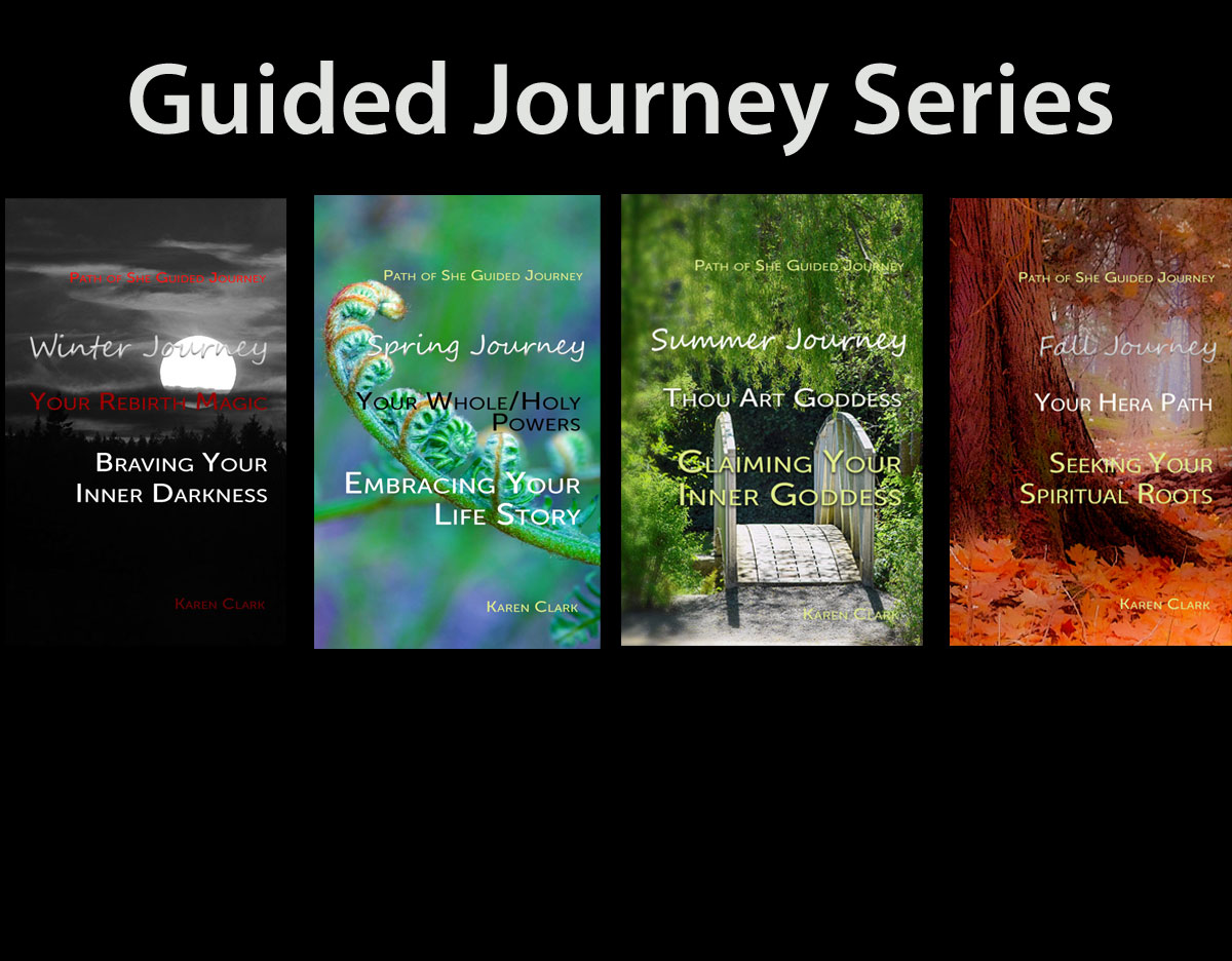 Guided Journey Series Package