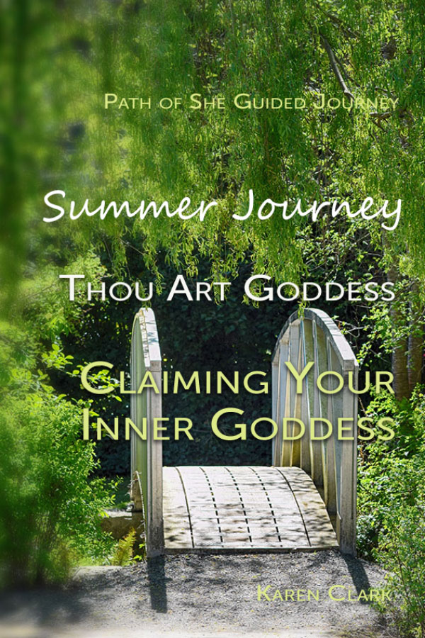 Summer Guided Journey
