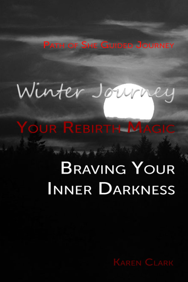 Winter Guided Journey